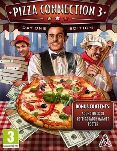 Descargar Pizza Connection 3 por Torrent