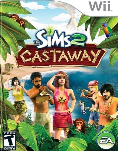 Descargar The Sims 2 Castaway por Torrent