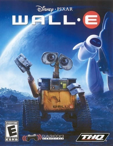 Descargar Wall-e por Torrent