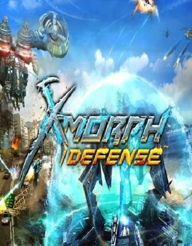 Descargar X Morph Defense European Assault por Torrent