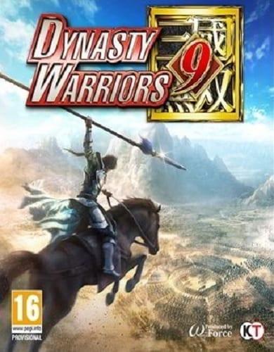 Descargar Dynasty Warriors 9 por Torrent