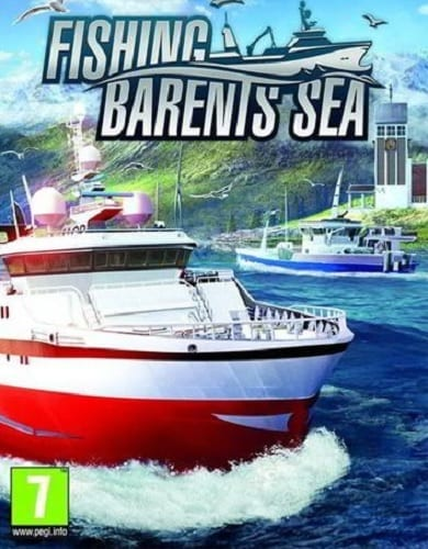 Descargar Fishing Barents Sea por Torrent