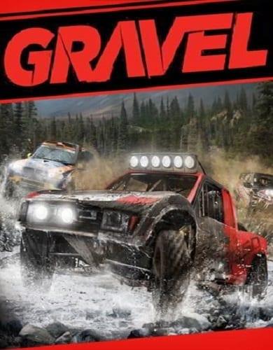 Descargar Gravel por Torrent