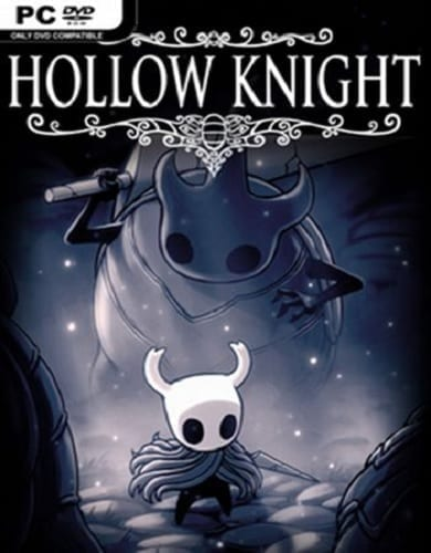 Descargar Hollow Knight por Torrent