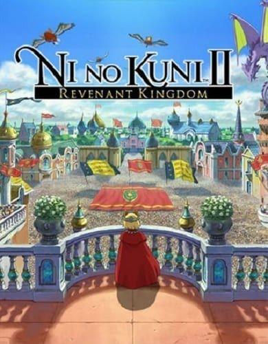 Descargar Ni no Kuni II Revenant Kingdom por Torrent