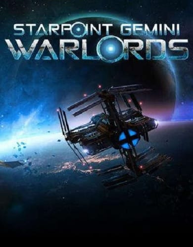 Descargar Starpoint Gemini Warlords Rise of Numibia por Torrent