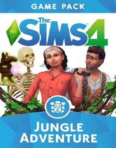 descargar los sims 4 + todas las expansiones 1 link utorrent
