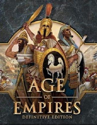 Descargar Age of Empires Definitive Edition por Torrent