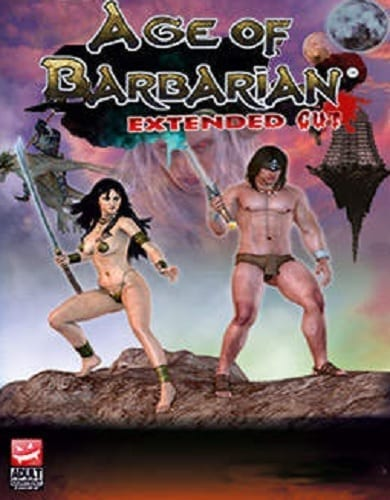 Descargar Age of Barbarian Extended Cut The Slaves Fortress por Torrent