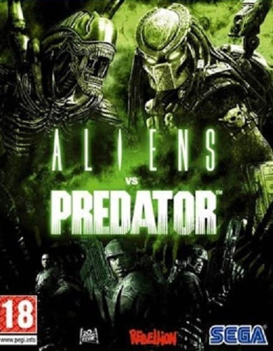 Descargar Aliens Vs Predator por Torrent