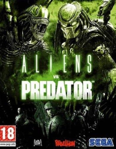 Descargar Aliens Vs Predator por Torrent