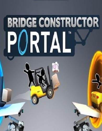 Descargar Bridge Constructor Portal por Torrent