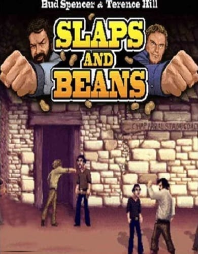 Descargar Bud Spencer and Terence Hill Slaps And Beans por Torrent