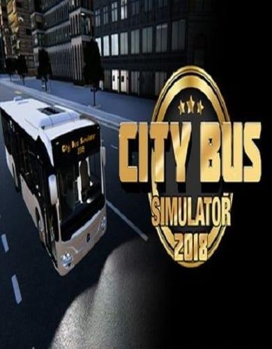 Descargar City Bus Simulator por Torrent