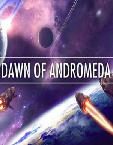 Descargar Dawn of Andromeda Subterfuge por Torrent