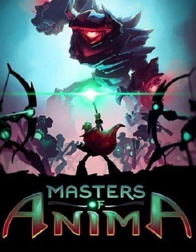 Descargar Masters of Anima por Torrent