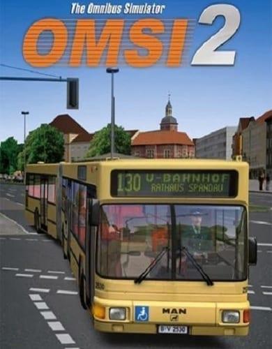 Descargar OMSI 2 Steam Edition por Torrent