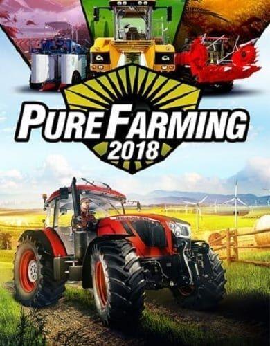Descargar Pure Farming 2018 por Torrent