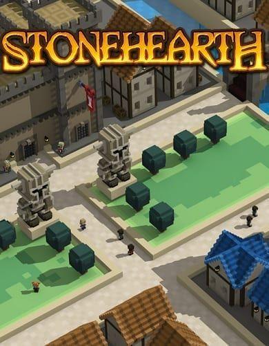 Descargar Stonehearth por Torrent
