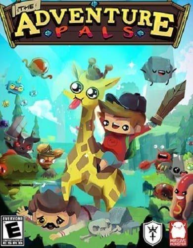 Descargar The Adventure Pals por Torrent