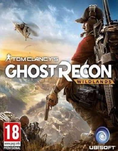 Descargar Tom Clancys Ghost Recon Wildlands por Torrent