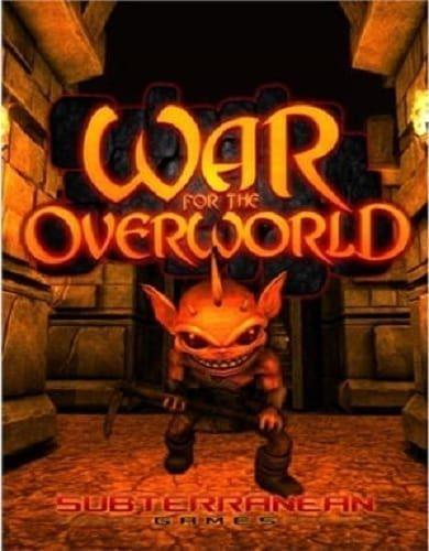 Descargar War for the Overworld por Torrent
