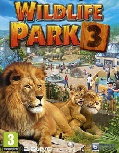 Descargar Wildlife Park 3 por Torrent