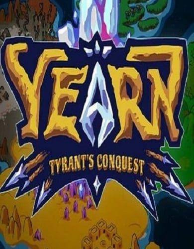 Descargar YEARN Tyrants Conquest por Torrent