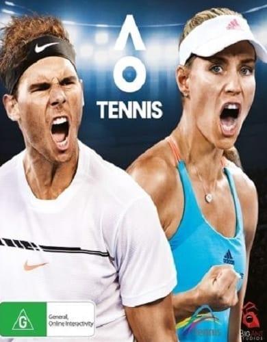 Descargar AO International Tennis por Torrent