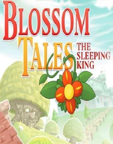 Descargar Blossom Tales The Sleeping King por Torrent