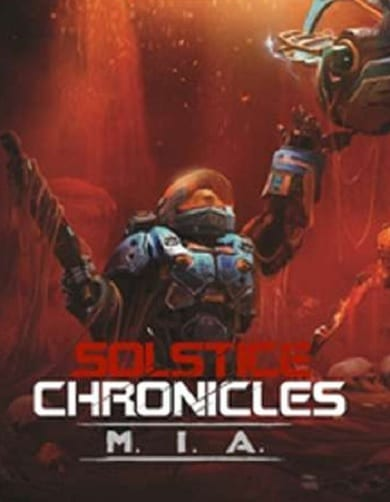 Descargar Solstice Chronicles MIA por Torrent