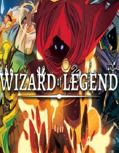 Descargar Wizard Of Legend por Torrent