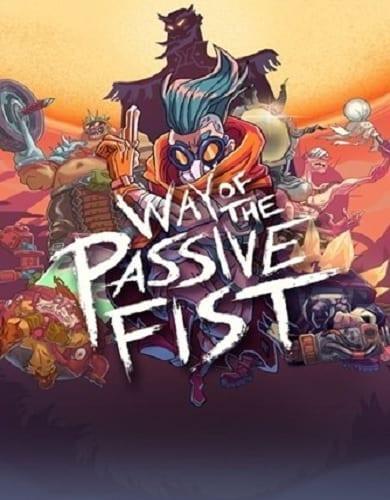 Descargar Way of the passive por Torrent