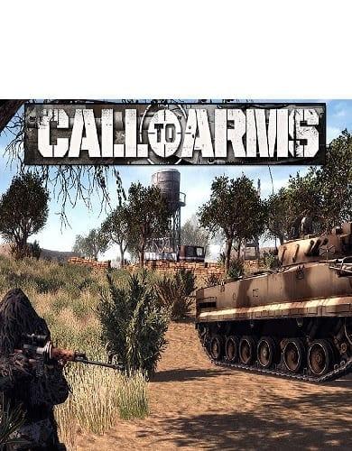 Descargar Call to Arms por Torrent