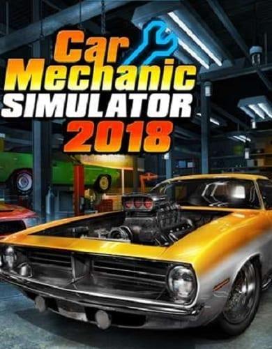 Descargar Car Mechanic Simulator 2018 por Torrent