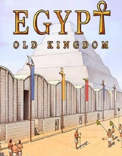 Descargar Egypt Old Kingdom por Torrent