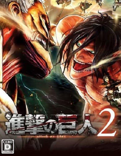 Descargar Attack on Titan 2 por Torrent