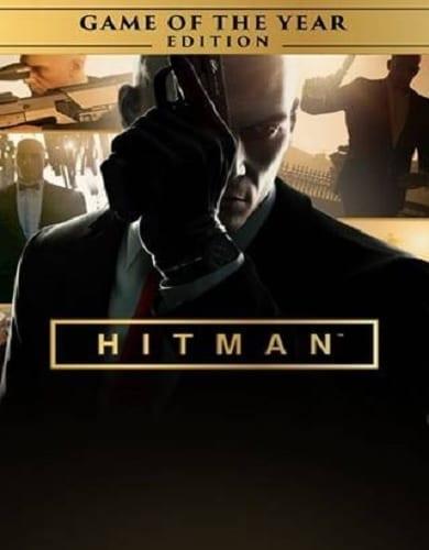 Descargar Hitman 2016 Game of the Year por Torrent