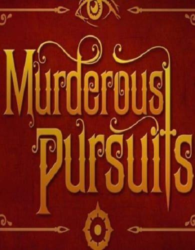 Descargar Murderous Pursuits por Torrent
