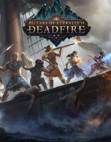 Descargar Pillars of Eternity II Deadfire por Torrent