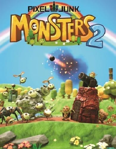 Descargar PixelJunk Monsters 2 por Torrent