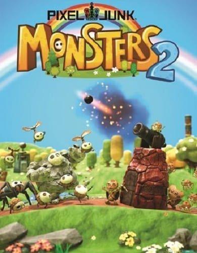 Descargar PixelJunk Monsters 2 por Torrent