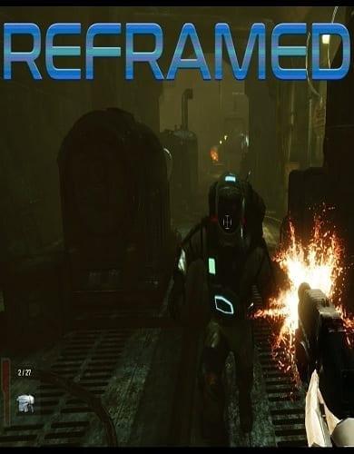 Descargar reframed por Torrent