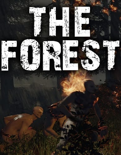 Descargar the forest por Torrent