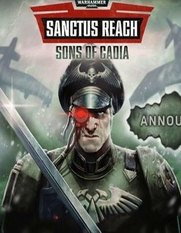 Descargar Warhammer 40000 Sanctus Reach por Torrent
