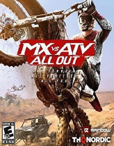 Descargar MX vs ATV All Out por Torrent
