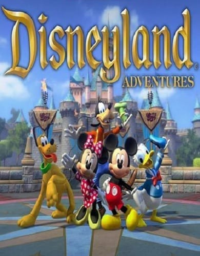 Descargar Disneyland Adventures 2017 por Torrent