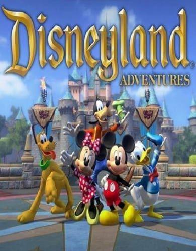 Descargar Disneyland Adventures 2017 por Torrent