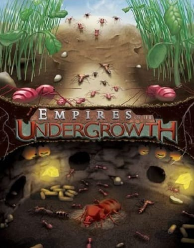Descargar Empires of the Undergrowth por Torrent