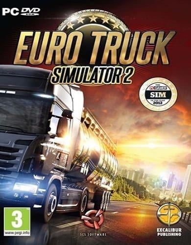 Descargar Euro Truck Simulator 2 por Torrent